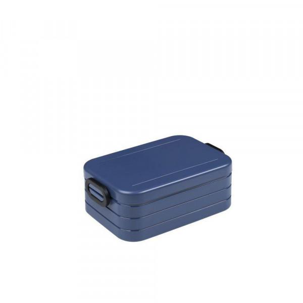 "Lunchbox ""Take a Break midi"", nordic denim"