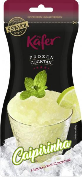 Frozen Cocktail, Caipirinha