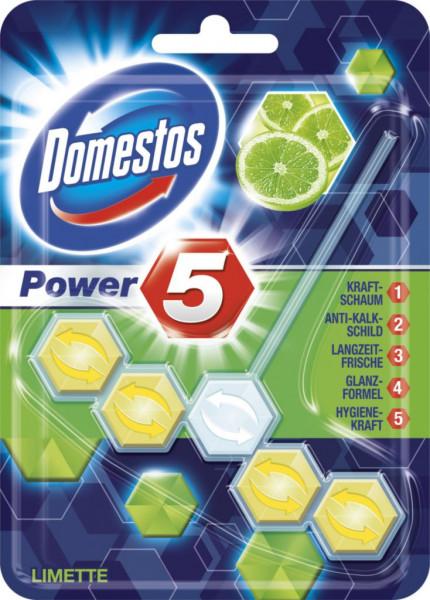 """WC-Stein """"Power 5"""", Limette"""
