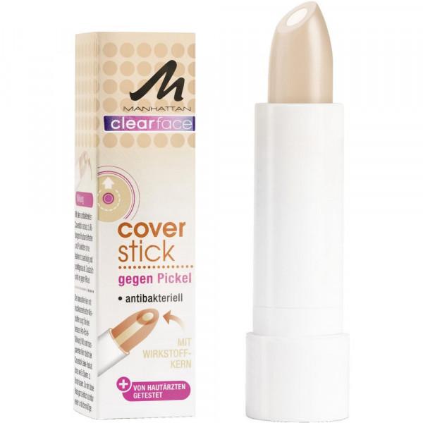 Clearface Cover Stick Abdeckstift, Natural 77