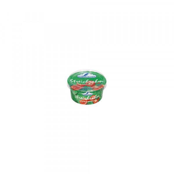 Streichrahm, Basilikum/Tomate