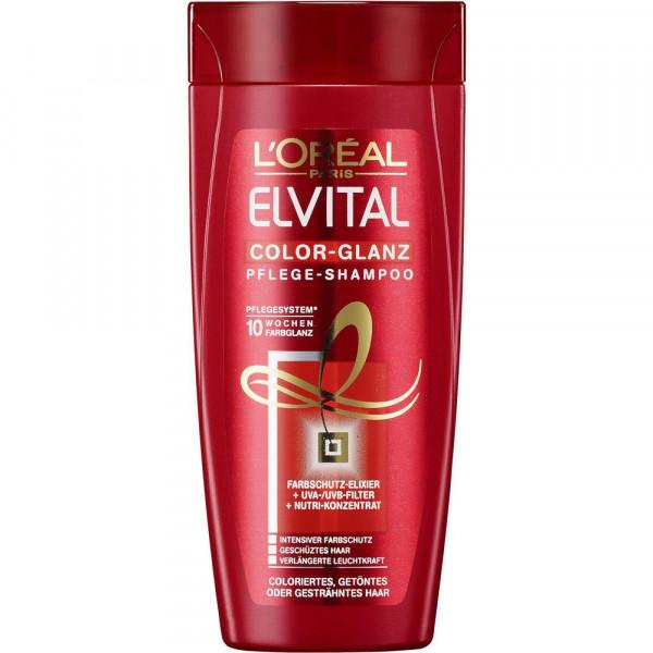 Elvital Color Glanz Shampoo Mini