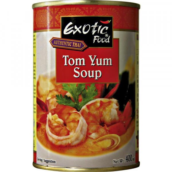 Suppe, Tom Yum