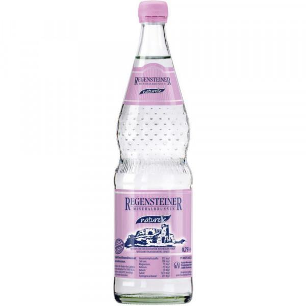 Mineralwasser, Naturelle (12 x 0.7 Liter)