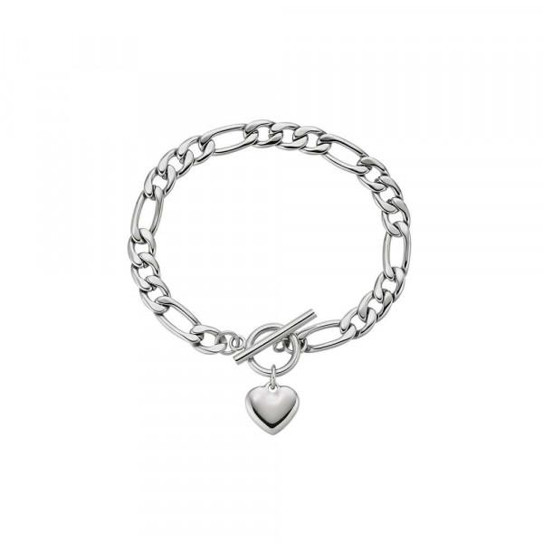 Damen Armband aus Edelstahl (4056874027830)