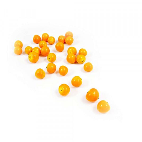 Golden Berries, Schale
