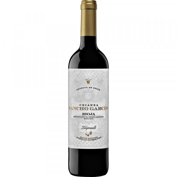 Sancho Garcés Crianza Rioja DOCa