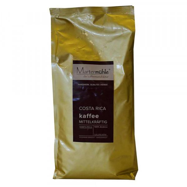 "Kaffeebohnen ""Costa Rica"""