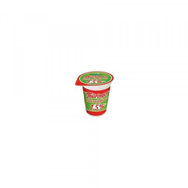 Naturjoghurt, 1,5%