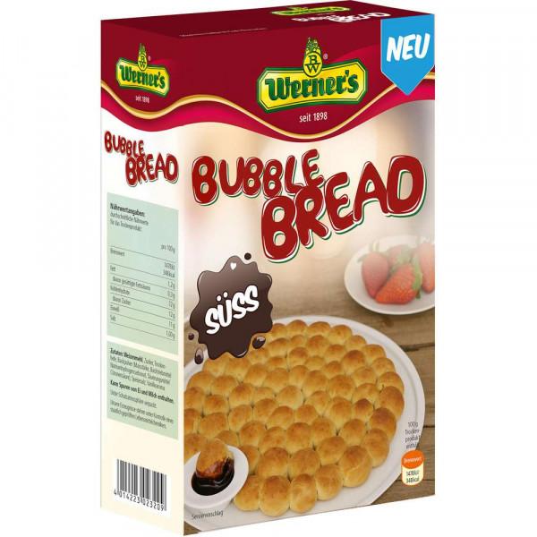 "Backmischung ""Bubble Bread"", süß"