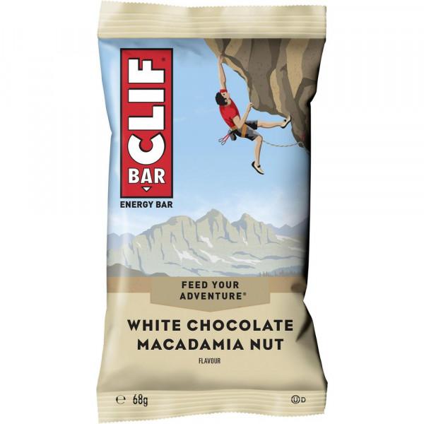 """Müsliriegel """"White Chocolate Macadamia Nut"""""""