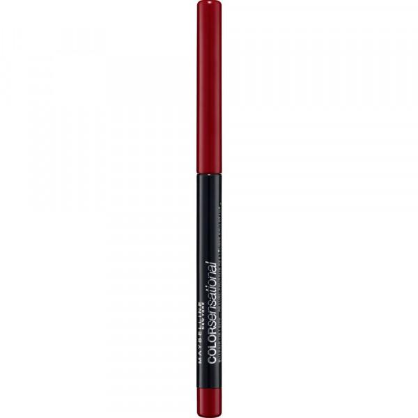Color Sensational Shaping Lipliner, Brick Red 90