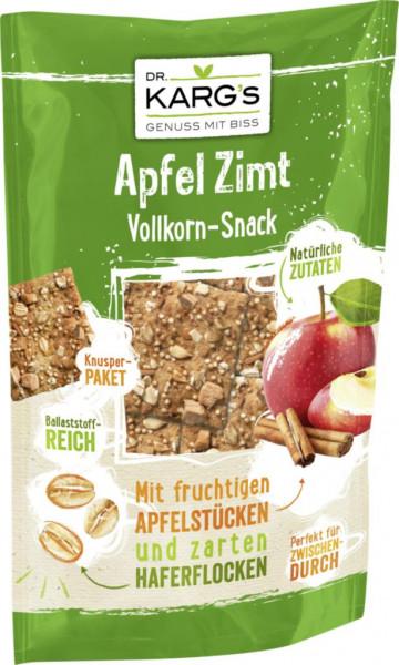 Feinschmecker Mini-Knäckebrot, Apfel/Zimt