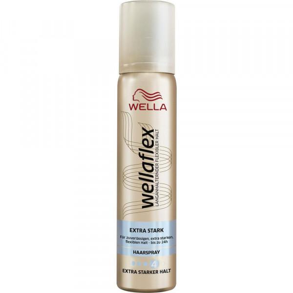 Wellaflex, Haarspray