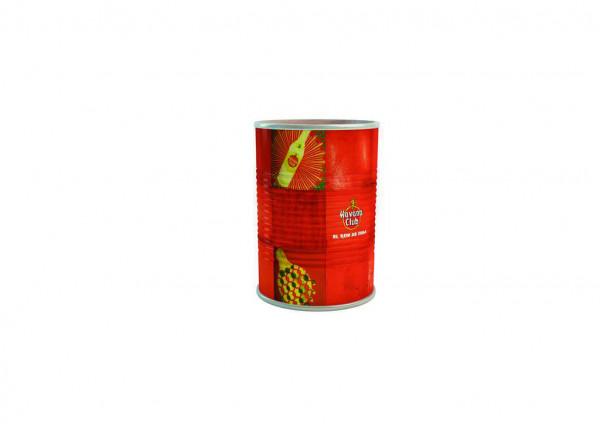Rum 3 Años mit Tin Cup 40%