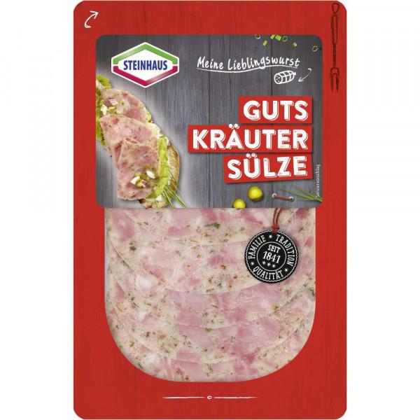 Guts-Kräutersülze