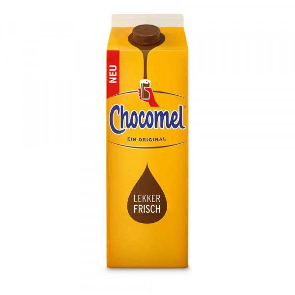 "Schokoladendrink ""Chocomel"""
