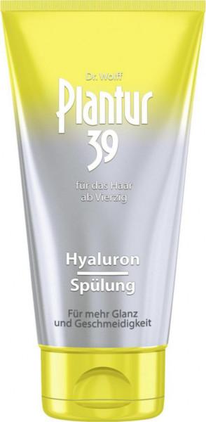 """Spülung """"Plantur 39"""", Hyaluron"""
