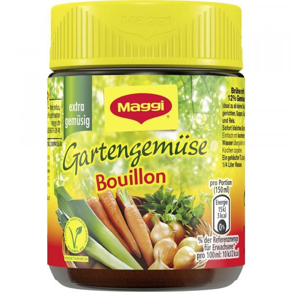 """Gewürzmischung """"Gartengemüse Bouillon"""""""