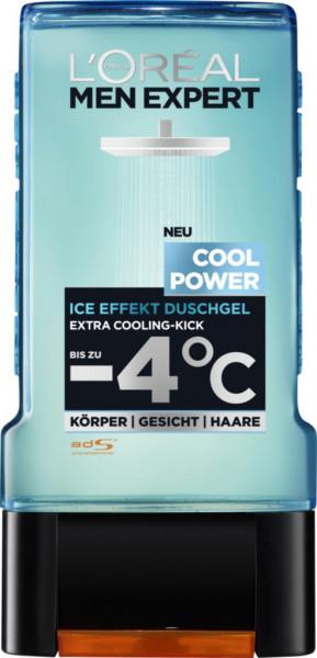 Men Expert Duschgel, Cool Power