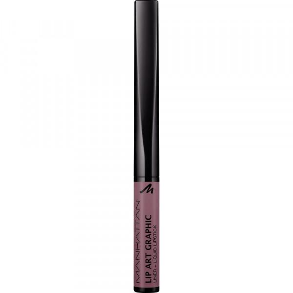 Lippenstift Lip Art Graphic, Vandal 150