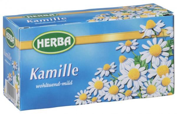 """Kräutertee """"Kamille"""""""