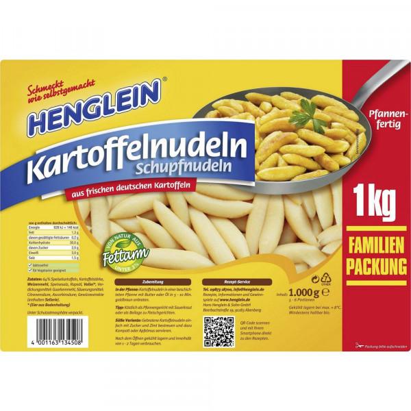Schupfnudeln Henglein