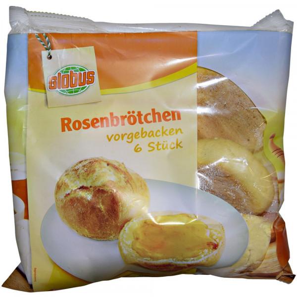 Rosenbrötchen (6*75g)
