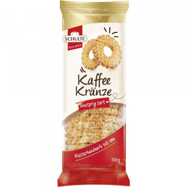 """Kekse """"Kaffekränze"""""""