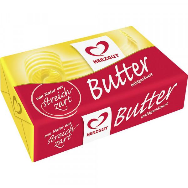 Butter, Original