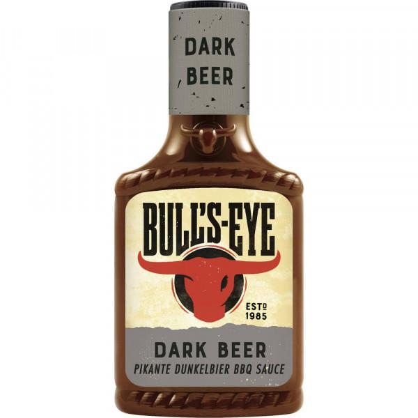 BBQ-Sauce, Dark Beer