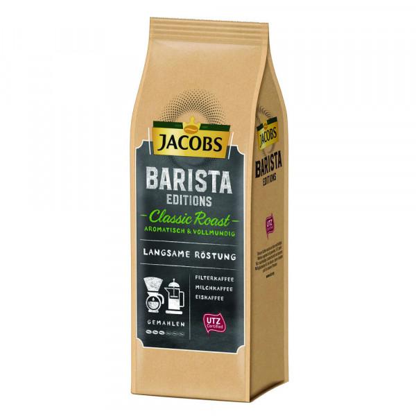 Kaffee Barista Edition, Classic Roast