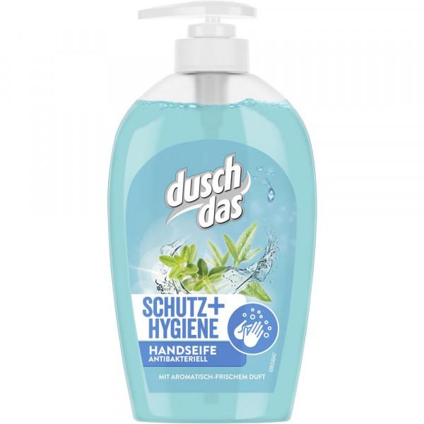 """Flüssigseife """"Schutz & Hygiene"""""""
