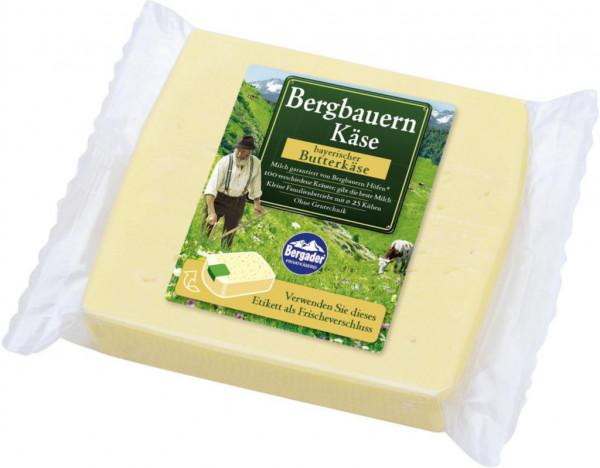 Bergbauern Butterkäse