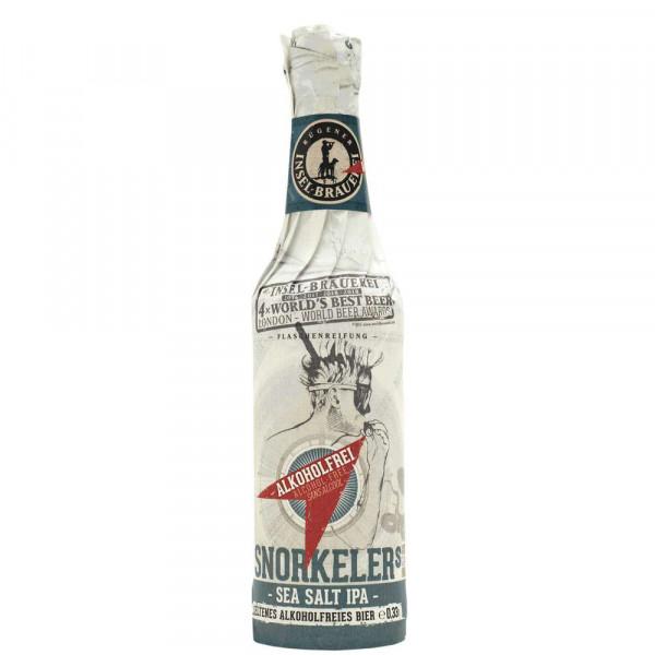 Alkoholfreies Craft Beer, Sea Salt IPA