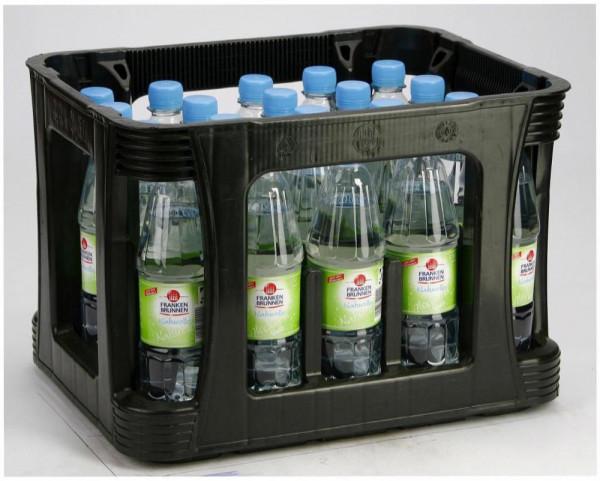 Mineralwasser, Medium (20 x 0.5 Liter)