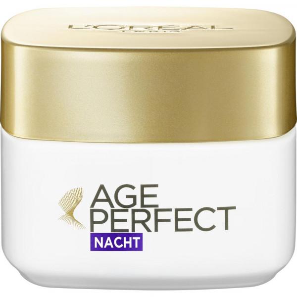 Dermo Age Perfect Nachtcreme