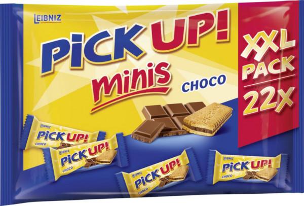 Mini Kekse Choco XXL-Pack