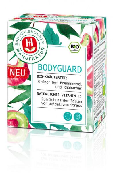 """Bio Kräutertee """"Bodyguard"""""""