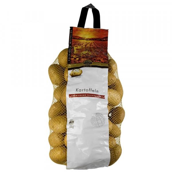 Kartoffeln, vorwiegend festkochend, Beutel