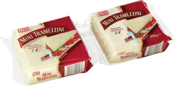 Original, italienische Mini Tramezzini