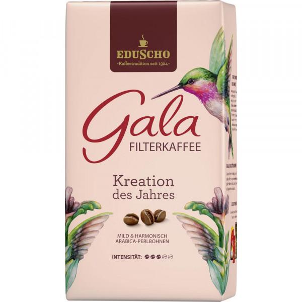 """Filterkaffee """"Gala"""", Kreation des Jahres"""