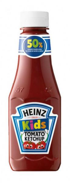 Kinderketchup, -50% Zucker & Salz (128 x 0.3 Liter)