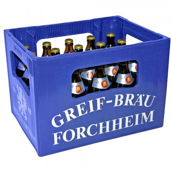Helles Bier 4,9% (20 x 0.5 Liter)