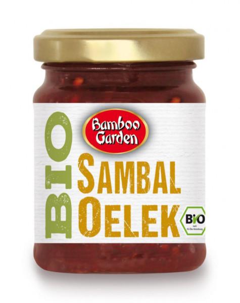 Bio Sambal Oelek