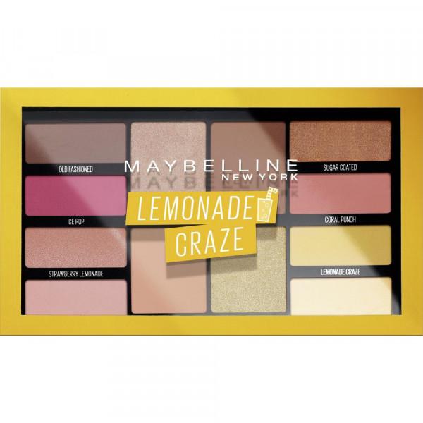 Lidschatten Palette Lemonade Craze, 01