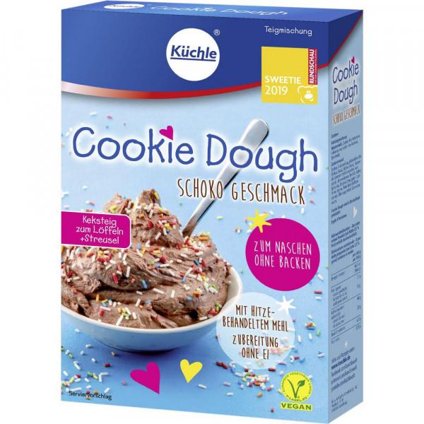 "Backmischung ""Cookie Dough"", Schokolade"