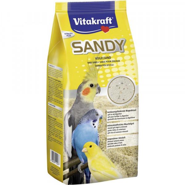 "Vogelsand ""Sandy"", Vitality Plus"
