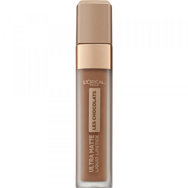 Lippenstift Infaillible Ultra Matte, Ginger Bomb 860