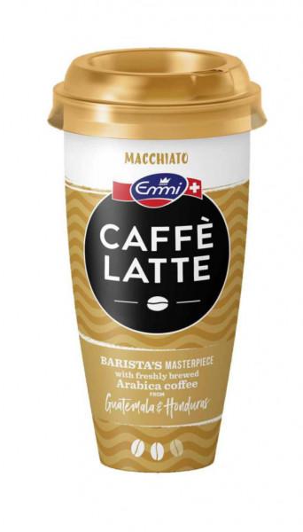 Caffè Latte, Macchiato (10 x 230 Milliliter)